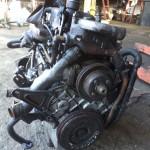Motor NISSAN PATROL - LD27 PERKINS 2