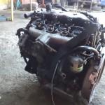 Motor NISSAN PATROL - LD27 PERKINS 3