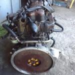 Motor NISSAN PATROL - LD27 PERKINS 4