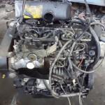 Motor RENAULT 21