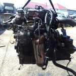 Motor SMART FOR FOUR 1.5 CDI
