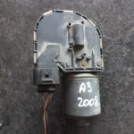 Motor stergator parbriz AUDI A3  - 8P1955119B
