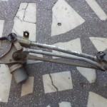 Motor stergator parbriz HONDA CIVIC - 404564
