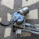Motor stergator parbriz HONDA CIVIC - 404564 2
