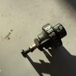 Opritor acceleratie pompa injectie CITROEN 1,9D