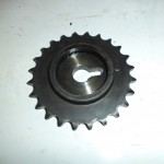Pinion ax came KIA SORRENTO 2.5 CRDI 1