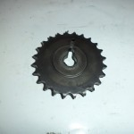 Pinion ax came KIA SORRENTO 2.5 CRDI