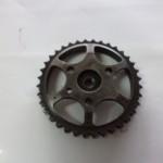 Pinion ax came MERCEDES W211 2.2 CDI -  A6110520601