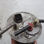 Pompa benzina FORD MONDEO 1