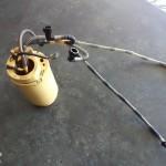 Pompa combustibil VOLKSWAGEN TOUAREG - 7L6919088 3