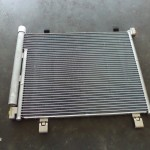 Radiator clima VOLKSWAGEN UP - 1S0816411