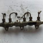 Rampa injectoare ALFA ROMEO 156 - 0445214012