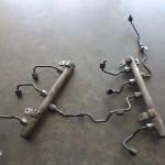 Rampa injectoare MERCEDES C CLASS W203 -  A6420700695