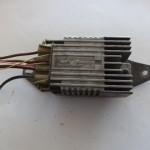 Releu comanda ventilator MERCEDES - A0275457732