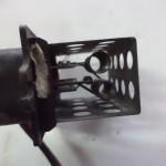 Rezistenta trepte ventilator RENAULT KANGOO -  90.926.09859