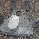 Scut motor HONDA CIVIC