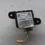 Senzor airbag OPEL VECTRA B - 09136115