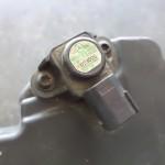 Senzor presiune aer MERCEDES C CLASS W203 - A0051535028