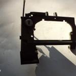 Sistem clanta exterioara BMW SERIA 7 - 51218171469