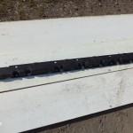 Suport ornament prag BMW X5 E70 - 51777207195