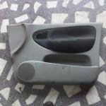 Tapiterie usa RENAULT SCENIC RX4 - 8200140650