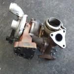 Turbo MERCEDES C CLASS W203  3.0 CDI  V6 - A6420900280