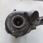 Turbosuflanta MERCEDES E CLASS W211 - A6460900180