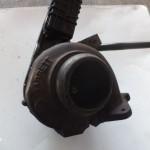 Turbosuflanta MERCEDES E  CLASS W211 - A6470900180