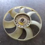 Vascocupla cu paleta FORD TRANSIT - GK31-8C617-BA