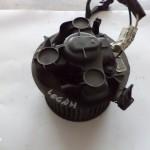 Ventilator interior DACIA SANDERO - X90P35CH