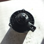 Ventilator interior MAZDA 6 - GJ6BA02