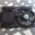 Ventilator racire AUDI Q5  - 8K0121003L
