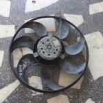Ventilator racire OPEL ASTRA G  1.6 16V - 90570739
