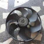 Ventilator racire PEUGEOT  PARTNER 1.6 HDI