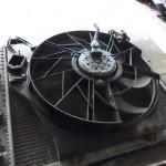 Ventilator racire RENAULT KANGOO 1.9D