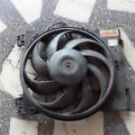 Ventilator racire clima OPEL CORSA C